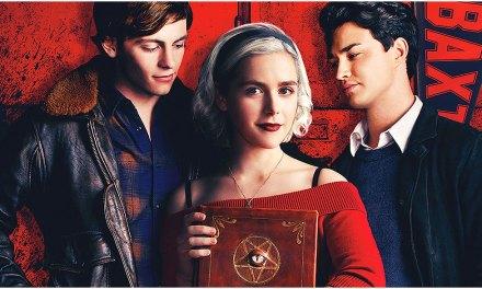 Algunas novedades de la tercera temporada del mundo oculto de Sabrina [alerta de Spoilers]