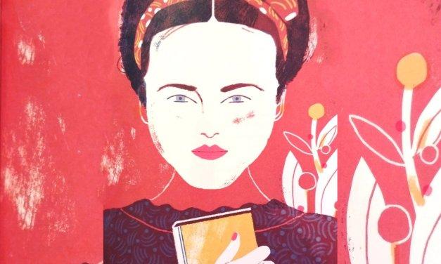 #8MVamosContigo Un paseo por la vida de Simone de Beauvoir: las enseñanzas de un ícono
