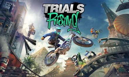 [Reseña] Trials Rising