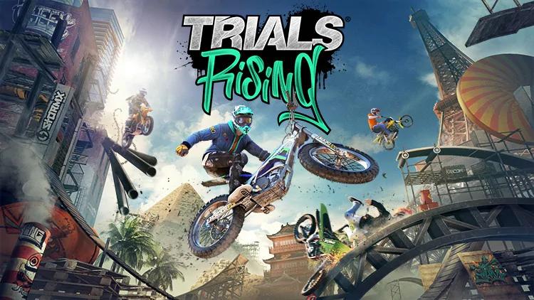 [Reseña] Trials Rising