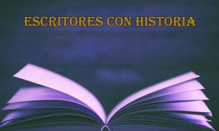 Escritores con historia