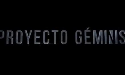 Proyecto Géminis: Will Smith por partida doble