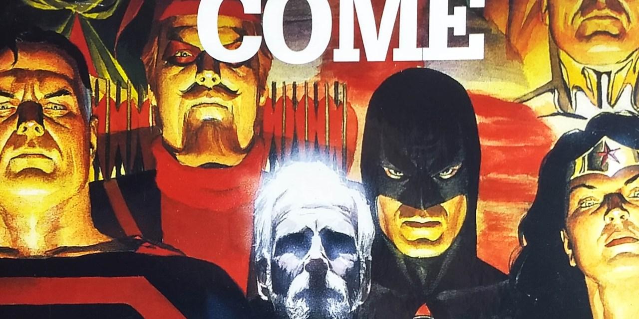 [DC Históricos] Kingdom come 02