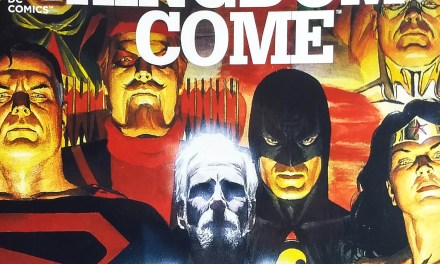 [DC Históricos] Kingdom come 03