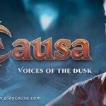 Causa, Voices of the Dusk: El proyecto chileno estrena su trailer oficial