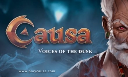 Causa, Voices of the Dusk: El proyecto chileno estrena su trailer oficial