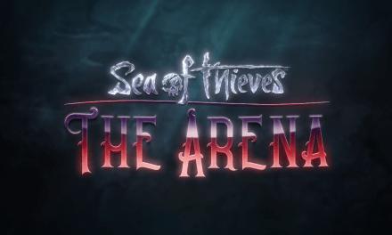 """Sea of Thieves presenta más detalles sobre su nuevo """"Modo Arena"""""""