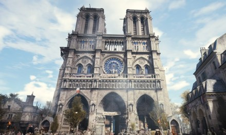 Ubisoft regala Assasin's Creed Unity en honor a Notre Dame