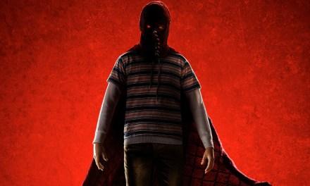 Conoce Brightburn, Hijo de la oscuridad, la película producida por James Gunn