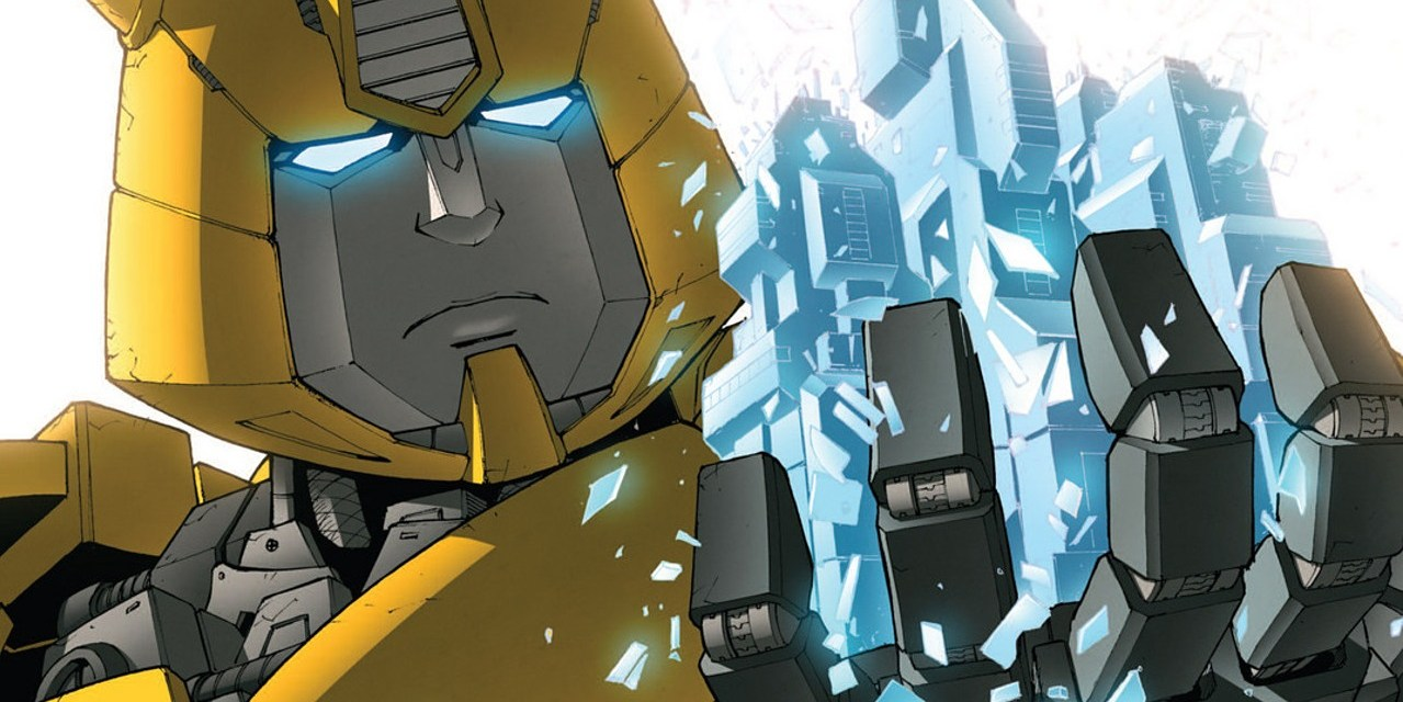[Transformers]  Robots in disguise 03