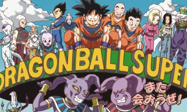 [RUMOR] ¿Posible regreso de Dragon Ball Super?
