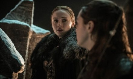 #ForTheThrone Las fotos que anticipan la guerra y el apocalípsis en Game of Thrones