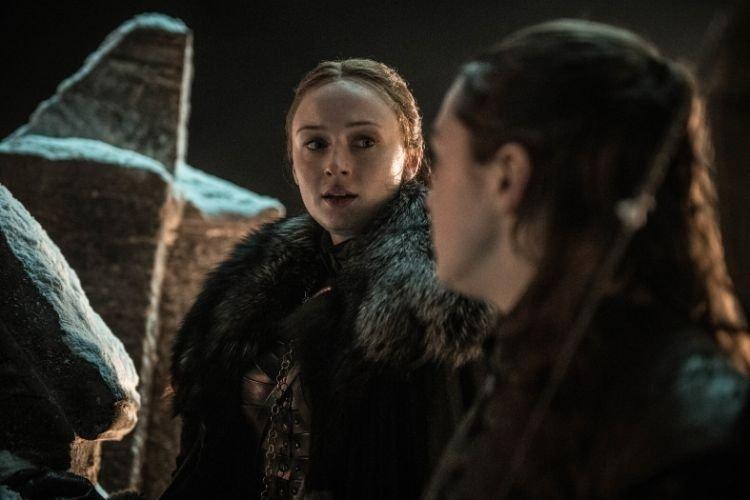 #ForTheThrone Las fotos que anticipan la guerra y el apocalípsis en Game of Thrones