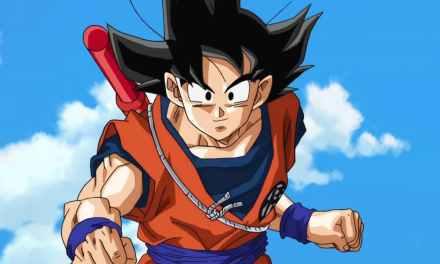 El anuncio de Dragon Ball Super para el día de Gokú