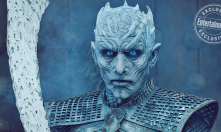#ForTheThrone ¿Cúal será el fin del Night King?