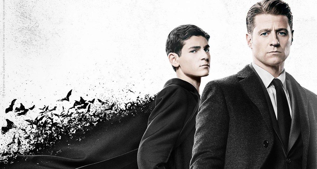 El tráiler del episodio final de Gotham