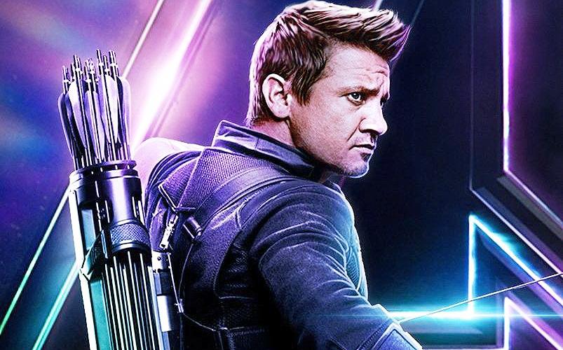 Disney +: ¡Hawkeye tendría su propia serie!