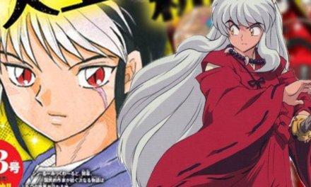 ¡La reina del manga no descansa! El nuevo manga de Rumiko Takahashi