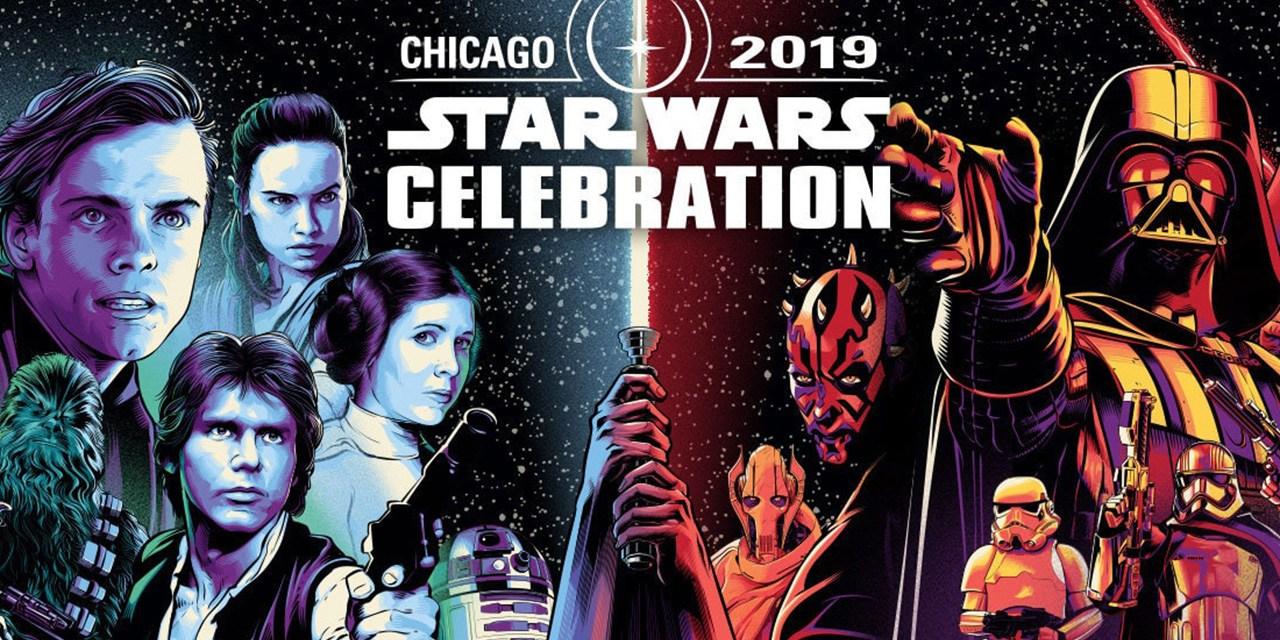 Todo lo que debes saber de Star Wars Celebration 2019