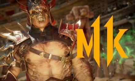 ¿Terminator podría ser parte de Mortal Kombat 11?