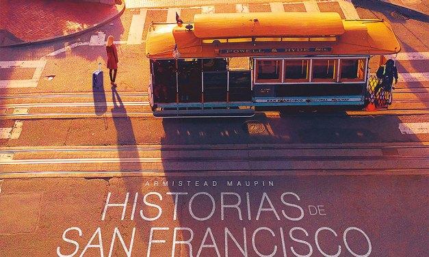 El hogar no se busca, se siente: el tráiler de Historias de la ciudad