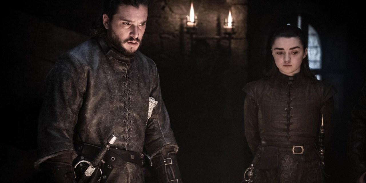 #ForTheThrone Algunas teorías de lo que podremos ver en el episodio 2 de Game of Thrones