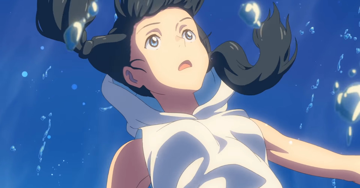 Pongan play a Weathering with you, lo nuevo del director de Your Name