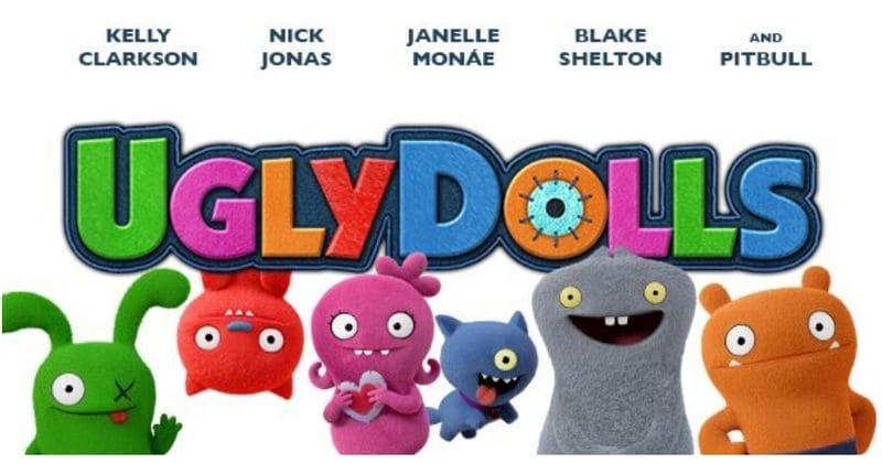 """[Reseña] """"Ugly Dolls"""": Una historia extraordinariamente hermosa"""