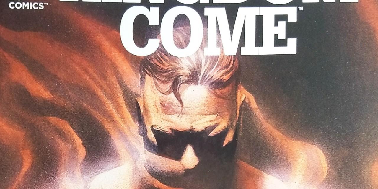 [DC Históricos] Kingdom come 04