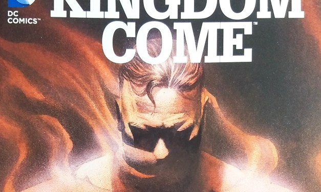 [DC Históricos] Kingdom come 04