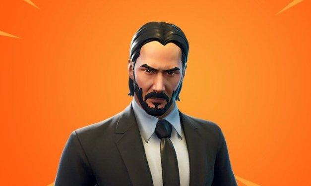 Epic Games tendrá un evento exclusivo en Fortnite por John Wick