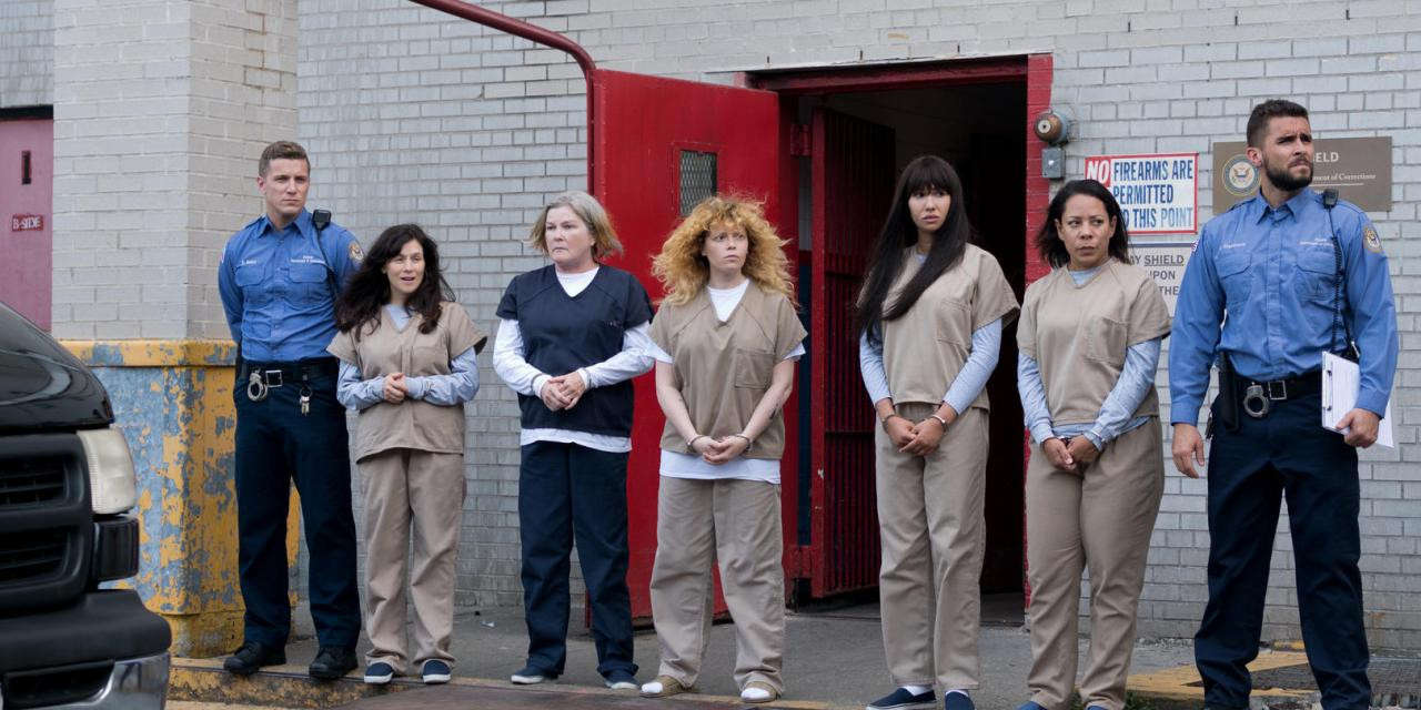 Pongan play al último tráiler de Orange is the new Black