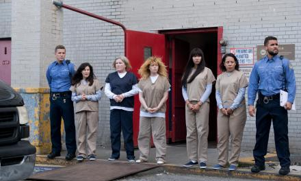 ¡Una última sentencia! ¡Pongan play al tráiler de la última temporada de Orange is the new Black!