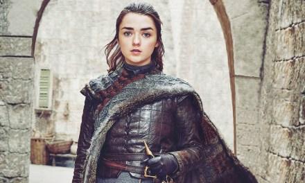 #ForTheThrone El camino a ser «nadie» ¿Quienes aún permanecen en la lista de Arya Stark?