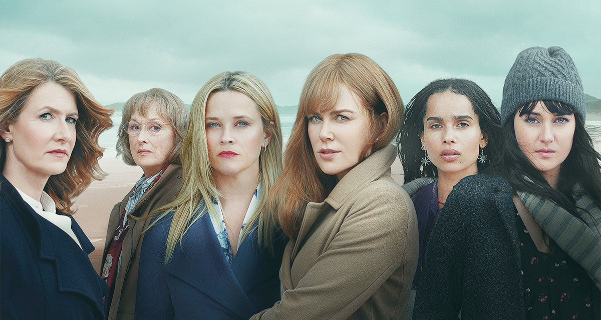 ¿Habrá tercera temporada de Big Little lies?