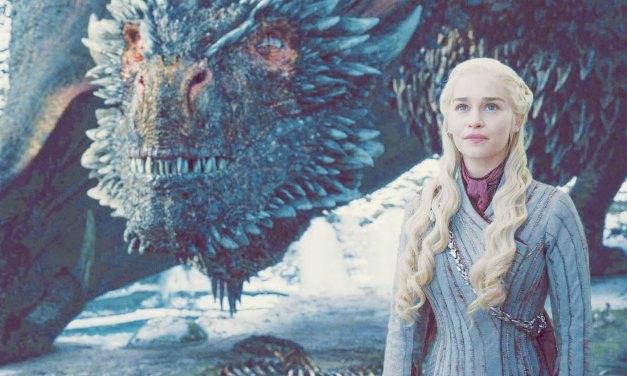 #ForTheThrone Algunas teorías de lo que sucederá en el próximo episodio de Game of Thrones