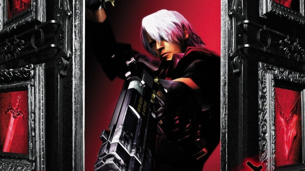 Ya hay fecha para la llegada de Devil may cry a la Nintendo Switch