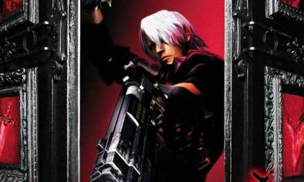Devil may cry llegará pronto a la Nintendo Switch
