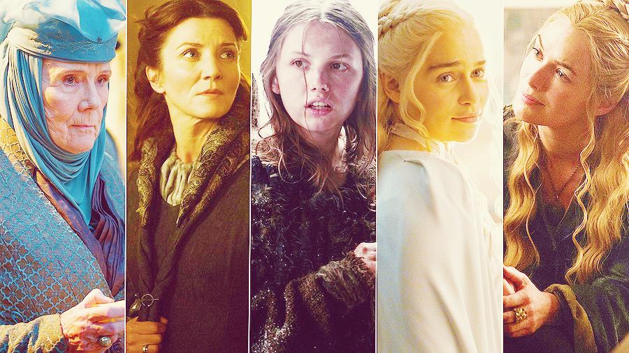 [Especial día de la madre] #ForTheThrone: La misericordia de la madre en las madres de Westeros