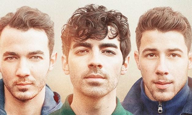 [Reseña] Un cuento de tres hermanos: Chasing Happiness con los Jonas Brothers