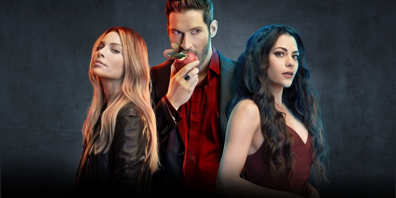 Netflix confirma quinta y última temporada para Lucifer