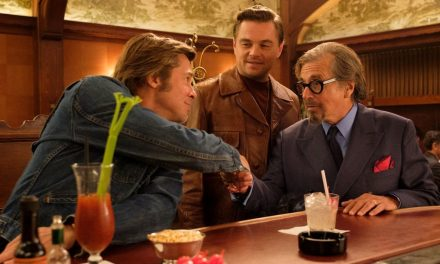 Mira el trailer de «Once Upon a Time in Hollywood»