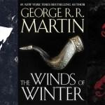 Los planes de George RR Martin: Vientos de Invierno y House of the Dragon