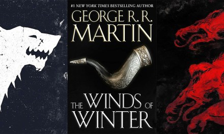 George RR Martin: se despide de Game of Thrones y promete ser arrestado si no termina Vientos de Invierno