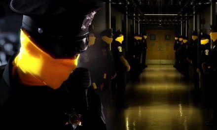 Pongan play al tráiler de Watchmen, la nueva serie de HBO