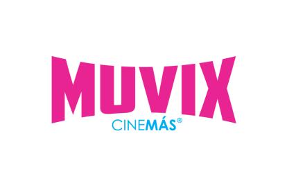 Muvix Cinemás: La nueva manera de ver el cine