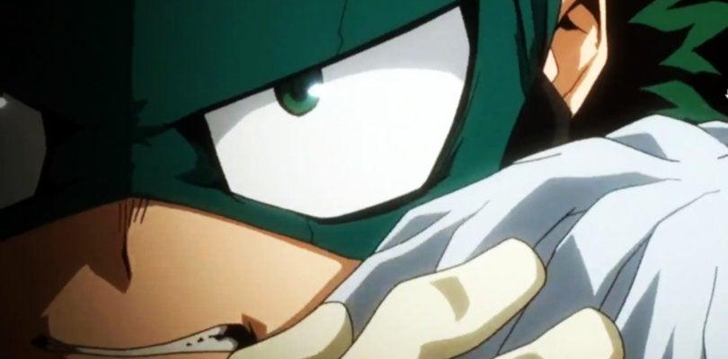 ¡Se acabó la espera! ¡Habemus tráiler de la nueva temporada de Boku No Hero Academia! ¡¡PLUS ULTRA!!