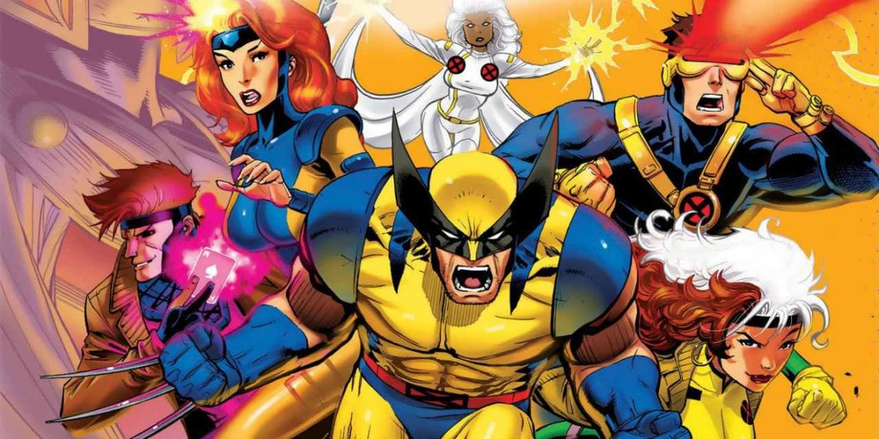 ¿Preparados para futuras maratones? Las series clásicas de X-men y Spiderman estarán en Disney +