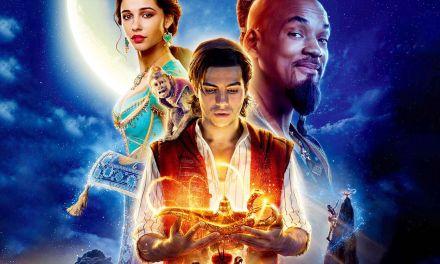 [Concurso – Cerrado] Aladdin