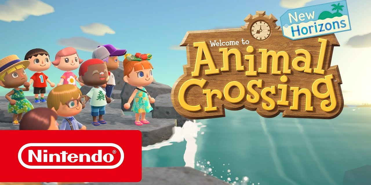 Noticias desde la E3: Animal Crossing llegará el próximo año a la Nintendo Switch